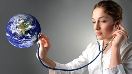Health Solutions for The World