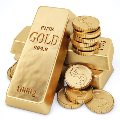 Big Income Bullion